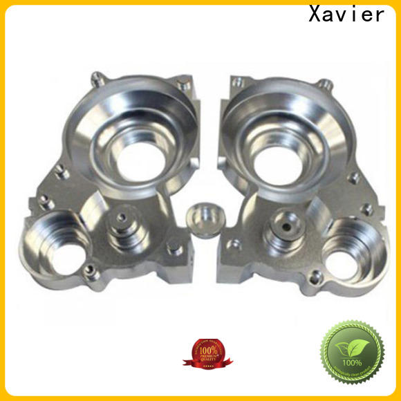 Xavier professional cnc machining gears OEM at discount