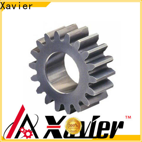 high-quality cnc machining gears stainless steel ODM for wholesale