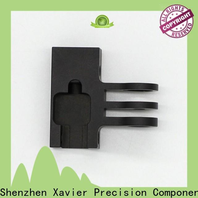 light-weight cnc machined components custom excellent performance for night vision