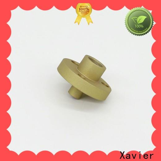 Xavier high cnc turned components assembly accessories at discount