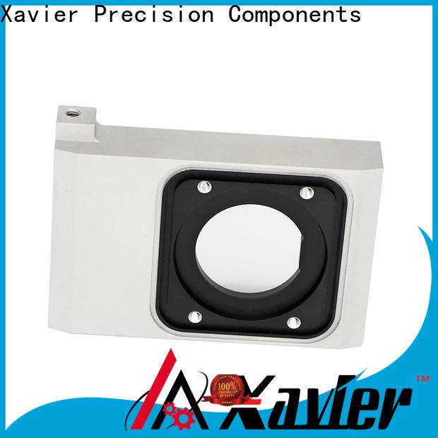 Xavier bulk cnc camera housing parts high performance at discount