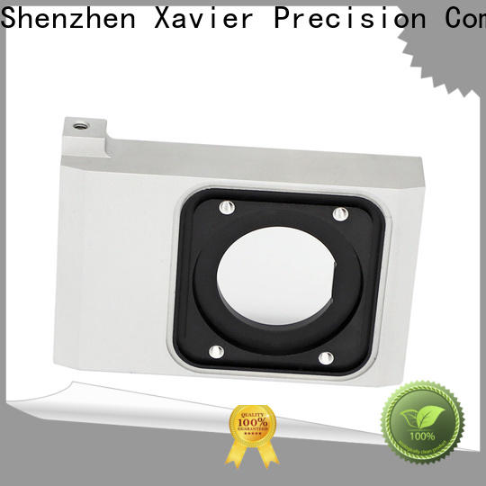 Xavier optical die casting components high-quality for camera