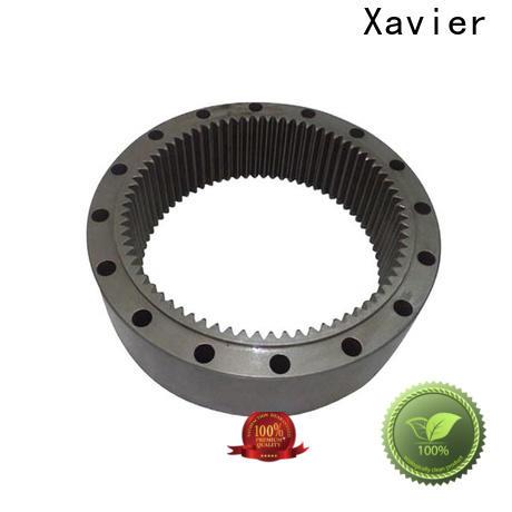 Xavier machining robot cnc machining gears OBM from best factory