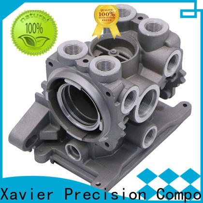 wholesale aluminium die casting fast-installation highly-rated free delivery