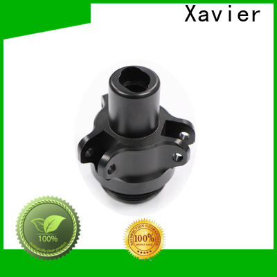 Xavier top-quality cnc machining services low-cost