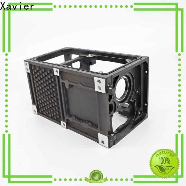 Xavier wholesale machined parts highly accurate with competitive prices