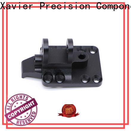 Xavier cost effective precision cnc machining aluminum alloy
