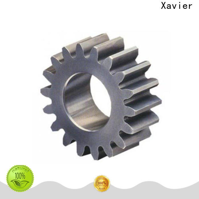 high-quality cnc machining gears stainless steel OBM at discount