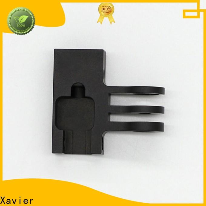 Xavier easy-installation precision turned parts reasonable structure military application