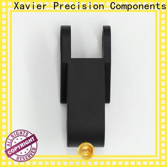 Xavier sub-assembly custom machined parts aluminum alloy for wholesale