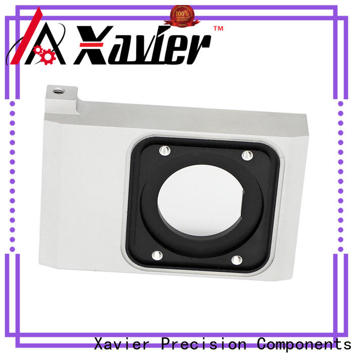 Xavier housing aluminium die casting highly-rated for camera