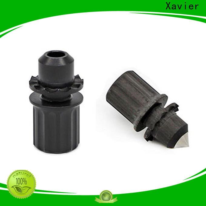 Xavier carbon fiber custom aluminium parts odm from top factory