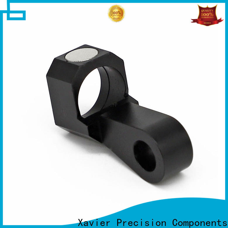 Xavier classic adapter aluminum machining odm for wholesale