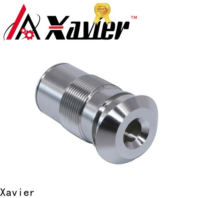 Xavier highly-rated 4 axis sensor cnc turning parts passivation for wholesale