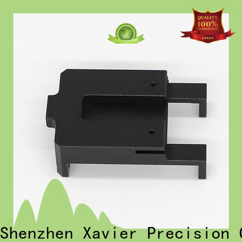 top-quality custom cnc machining secondary processing aluminum alloy for night vision