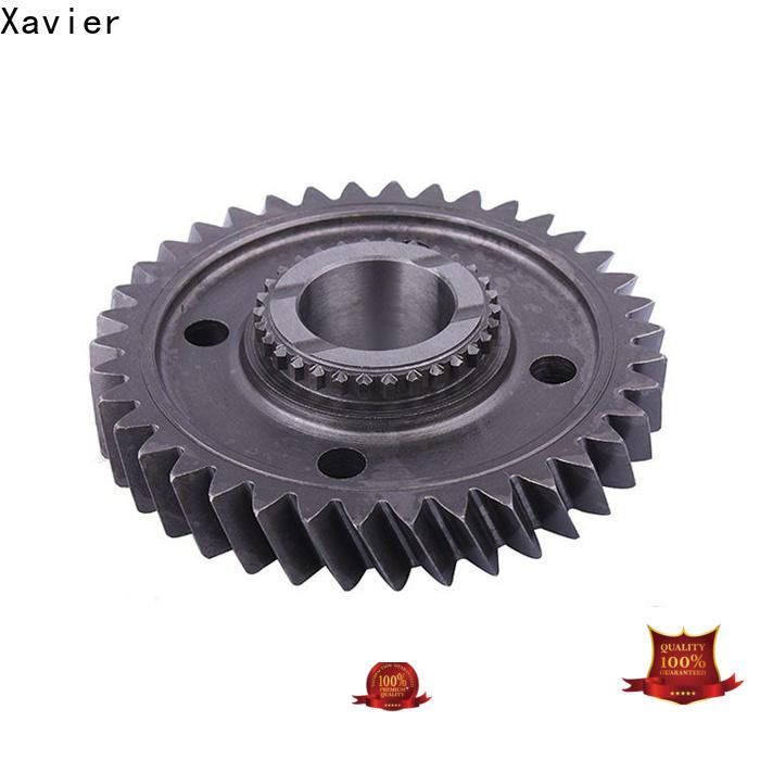 Xavier low-cost broaching gears OEM for wholesale