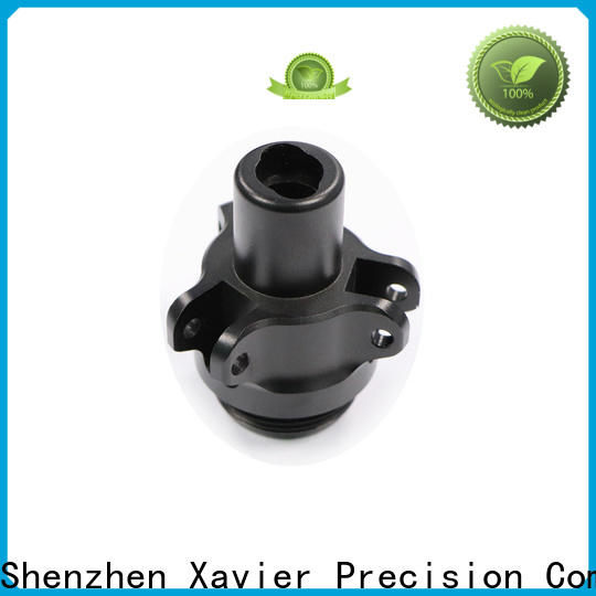 cost effective cnc machining parts high quality aluminum alloy for night vision