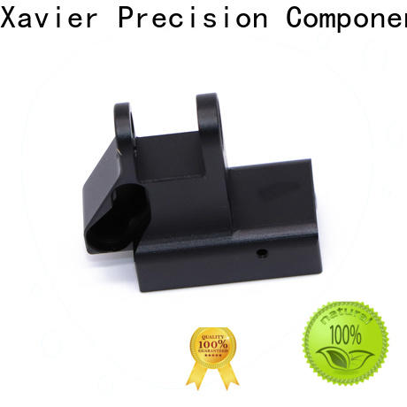 Xavier professional cnc milling machine parts at discount