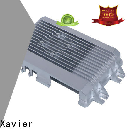 Xavier optical die casting components high-quality at discount
