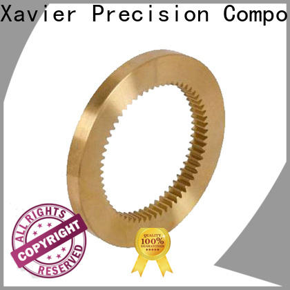 Xavier high-quality broaching gears OBM for wholesale