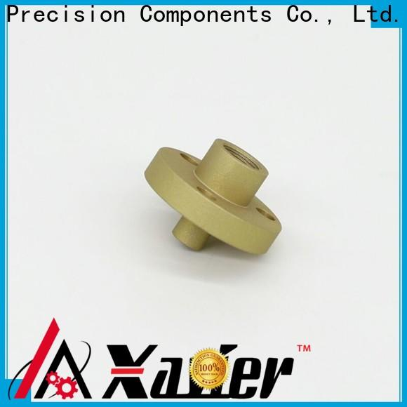 Xavier high cnc turning parts assembly accessories at sale