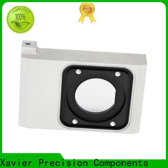Xavier housing die casting parts highly-rated free delivery