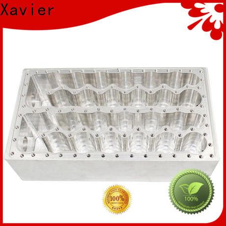 Xavier custom high precision machining for wholesale
