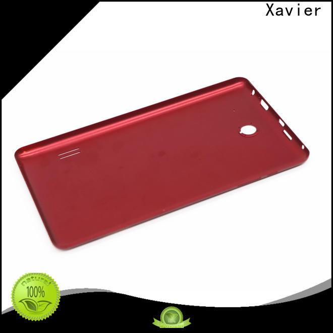 Xavier cnc precision machining for wholesale