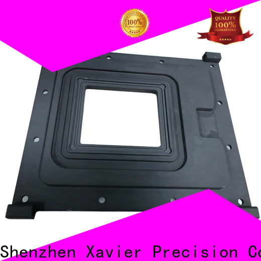 Xavier excellent performance cnc milling machine parts long-lasting durability free delivery