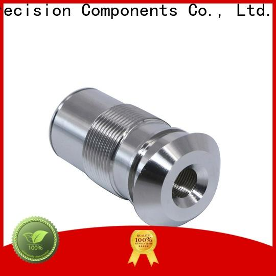 excellent quality 4 axis sensor cnc turning parts hot-sale passivation for wholesale