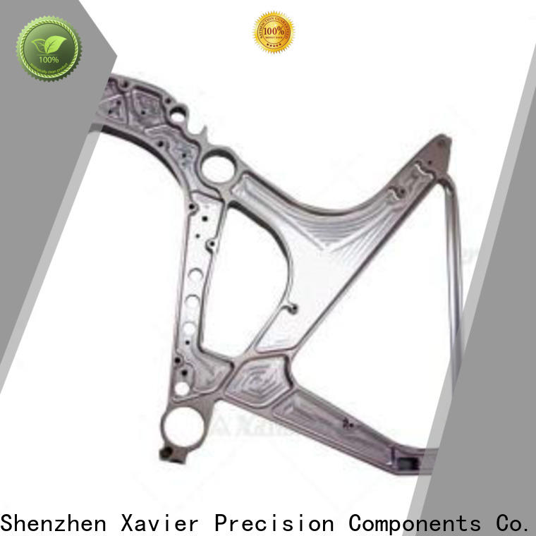 Xavier high-quality aircraft components aluminum alloy frame at discount