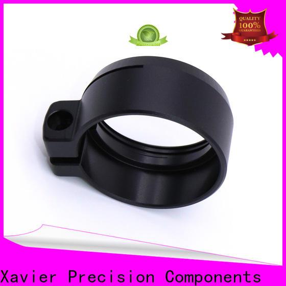 Xavier high-precision cnc precision machining