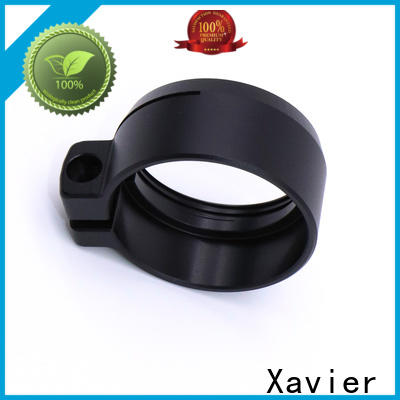 Xavier aluminum alloy cnc turning services assembling instrument at discount