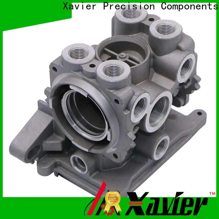 applicable die casting parts fast-installation highly-rated free delivery