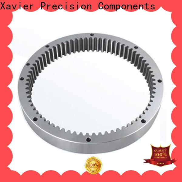 high-quality cnc machining gears custom OBM for wholesale