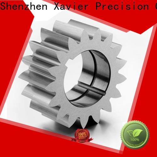 Xavier low-cost robot gears OEM from best factory
