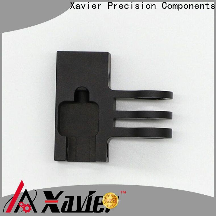 light-weight precision turned parts custom excellent performance military application