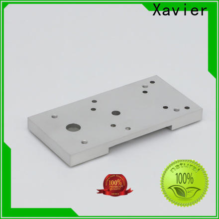 Xavier professional precision cnc milling latest free delivery