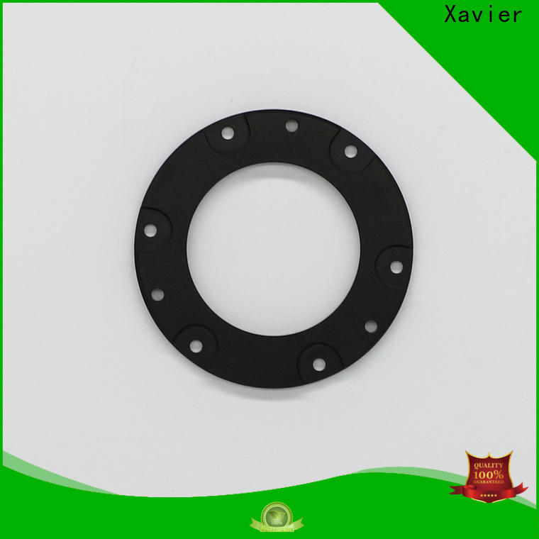 cnc machined lens parts housing high performance at discount