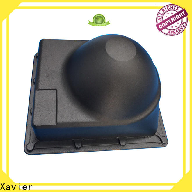 Xavier excellent performance cnc milling machine parts film thickness