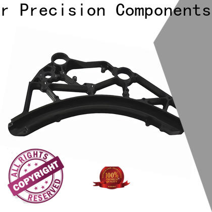 Xavier milling aerospace component aluminum alloy frame for wholesale