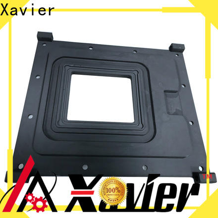 Xavier reasonable structure cnc milling machine parts professional free delivery