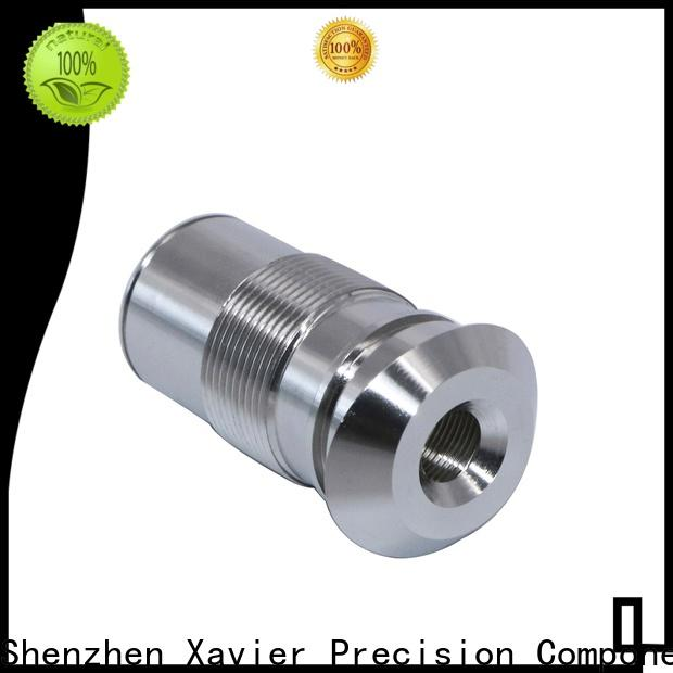 Xavier excellent quality transducer housing surface processing for wholesale