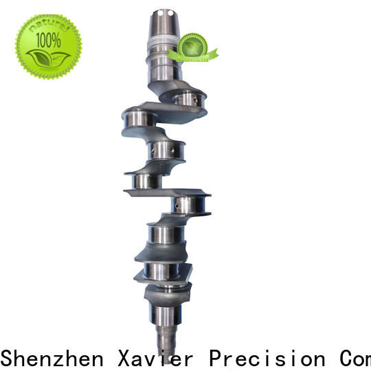 easy-installation engine crankshaft high-quality wholesale for microlight aircraft