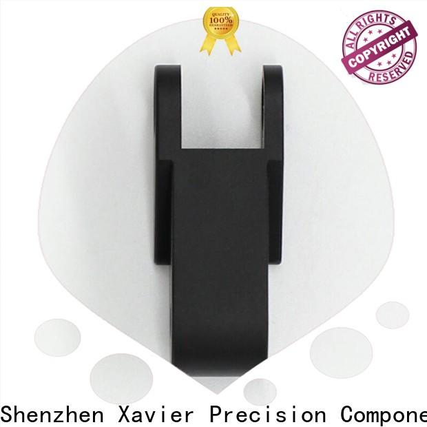 Xavier High-quality cnc frame parts manufacturers for Robotics industry