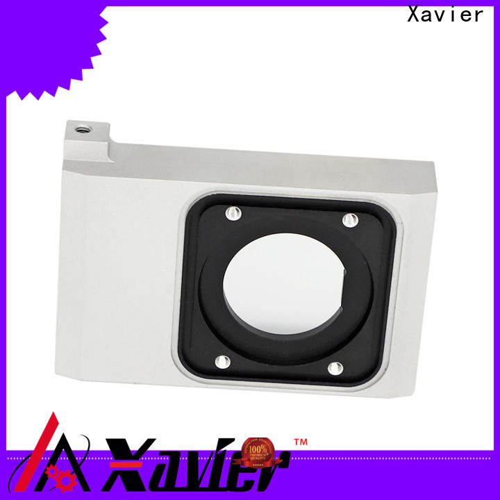 Xavier fast-installation turned parts manufacturer manufacturers for Robotics industry