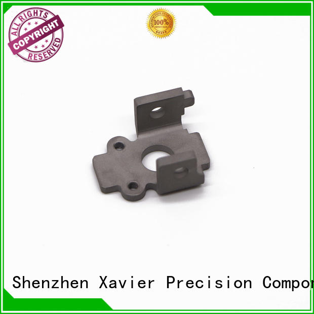 Xavier mim metal injection molding OEM for commercial