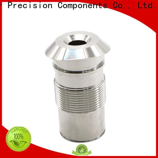 Xavier OEM custom cnc machining manufacturers for defense industry