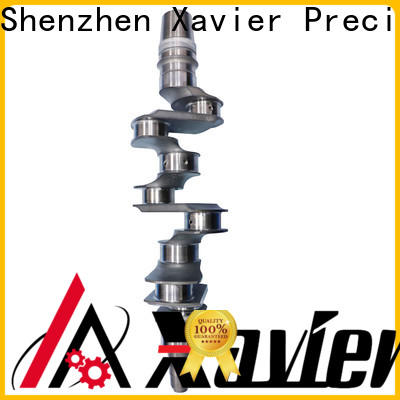 Latest cnc parts high-quality for business inspection standards