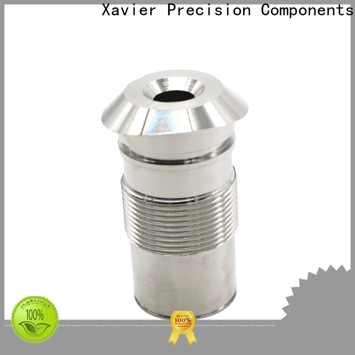 Xavier hot-sale cnc mill diy manufacturers for airplane
